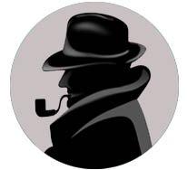 Symbolbild für die Krimitour der Leipziger Stadtrundfahrten